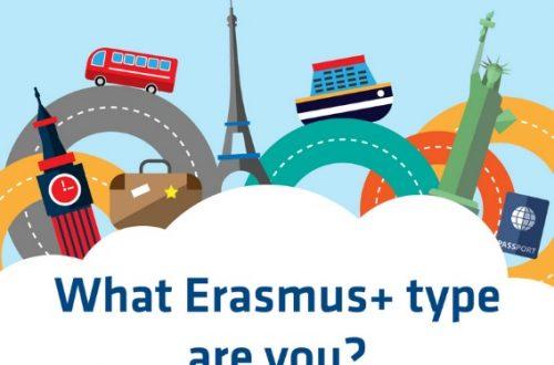 Ζήσε την εμπειρία του Erasmous και ταξιδεψε σε νέες χώρες