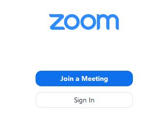 Εγγραφή στο Zoom